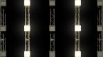 vertical strobes
