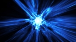 Cosmic Plasma Fire Explosion Energy Fx Seamless Looping