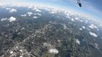Skydiving - Free Falling