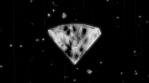 Monochrome Diamond 01