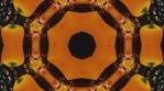 4K Kaleidoscopic  - Dark Fruit Kubricks - Abstract psychedelic background patterns
