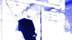 GUY DANCE PSYCHODELLIC COLORFUL 03