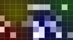 moving squares background