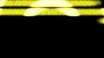 horizontal bars vertor blur with circle glow