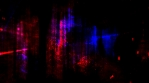 Abstract Dark Red and Blue Motion on Grungy Texture