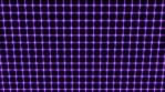 Retro 80s Futuristic Synthwave Neon Laser Glow Grid Plane Rotates