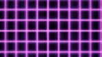 Retro 80s Glowing Pink Neon Grid Synthwave Net Lines Slowly Moving