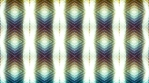 kaleida geometric lines with white glow complex pattern colorful 07