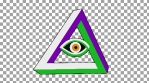 All see eye impossible geometry alpha