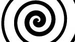 Bold spiral