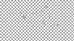 Hexagon randon coming alpha