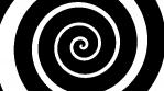 Light spiral
