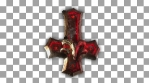 ELEMENT 1_ARCANE CROSS
