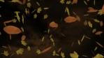 Autumn Falling Leafs Animation
