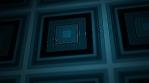 Abstract Kaleidoscope 3d Background Loop