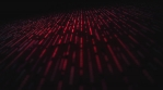 Abstract 3d Digital Lights Technology Animation