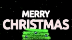 christmas tree merry christmas manueeee 4k particles star balls snow flakes everything
