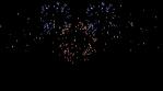 feliz 2021 fireworks 4k