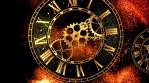 HNY_04_VJLoop_Ascending_Clocks