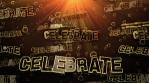 HNY_15_VJLoop_CelebrateandBubbles
