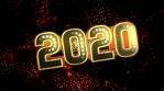 HNY_24_VJLoop_2020_ZoomIn