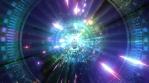 Sci Fi Glow Artwork 112