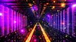 Sci Fi Tunnel Design Loop 51