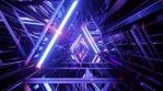 Sci Fi Tunnel Visual Design 32