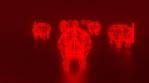 Red Rhinoceros Stampede