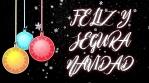 eliz y segura navidad 4k bolas de arbol de navidad con icono covid fondo de nieve cayendo_de todo_oi