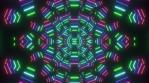 Stardust Mandala Build Segments 4K 04