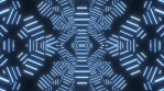 Stardust Mandala Build Segments BLUE 4K 05