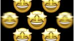Emoji Madness Pattern