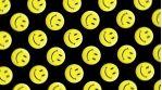 Acid Smiley Turning Pattern