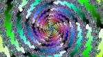 Fractal Mandelbrot Loops 09