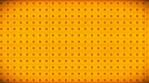 Broadcast Passing Hi-Tech Squares Wall, Golden, Events, 3D, 4K