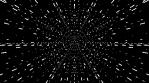 Monochrome Kaleido Mandala NO ALPHA 02