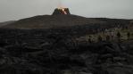 C0068 cooled lava field people eruption.mov