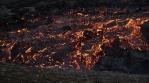C0079 lava flow burnign moss close.mov