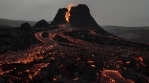 C0086 Volcano lava flow wide black.mov