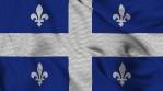 QUEBEC FLAG CANADA
