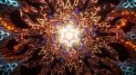02-Mystic Experience-3D kaleidoscope mandala abstract background.mov