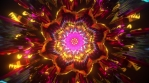 03-Mystic Experience-Abstract visual 3d trippy beautiful meditate music visual.mov