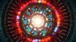 10-Mystic Experience-Futuristic 3D kaleidoscope mandala abstract background.mov
