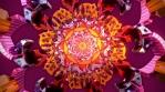 20-Mystic Experience-Vj trippy kaleidoscope yoga zen ethnic tunnel loop.mov