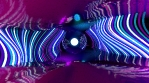 Neon Trip 4K 03
