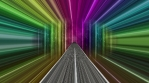 Driving to the world of illusion