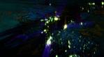 Alien swimming pool rays
