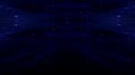 Galaxy cave flash rays