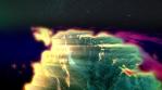 Glow gorge grid stars
